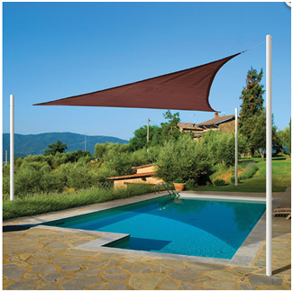 Different Types Of Swimming Pool Shades In Dubai And Uae