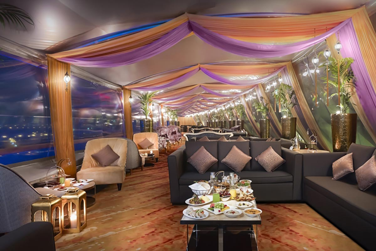 What you should look for in a ramadan tent supplier for Ramadan decorations at home